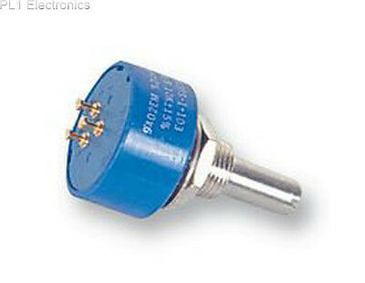 3 Pcs Potentiometer 1 W Resistor Variable Bourns 51CAD-E28-A13 5K Ohm