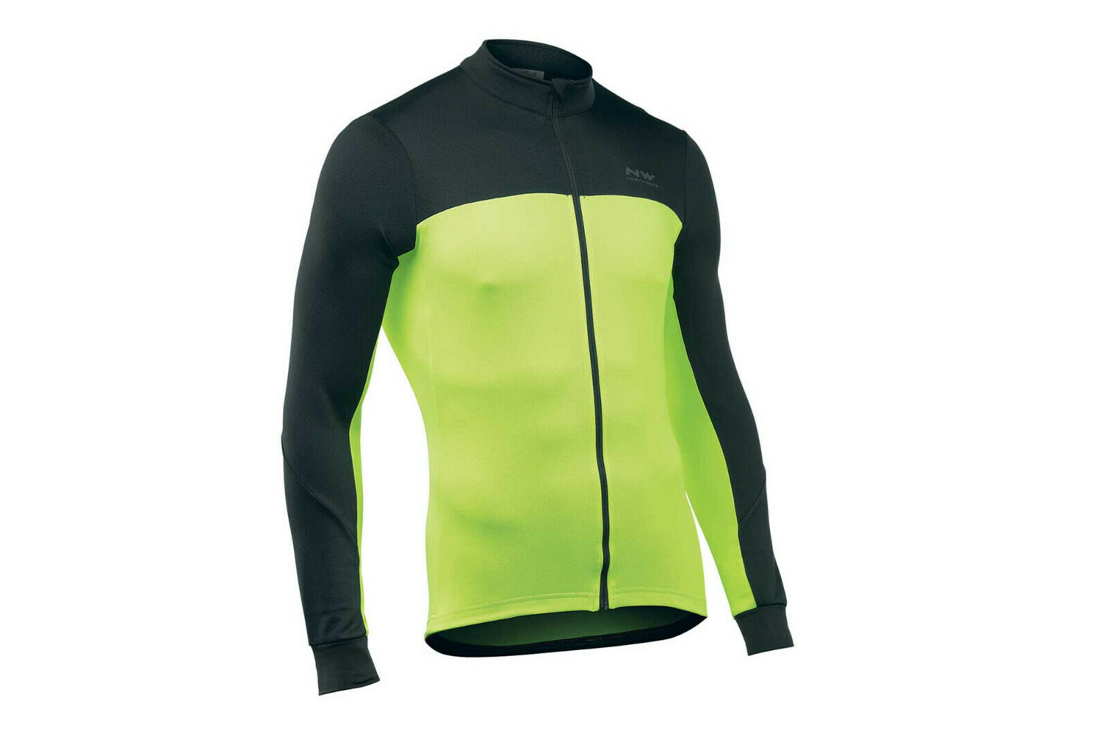 MAGLIA NORTHWAVE FORCE col. gituttio  tg. M
