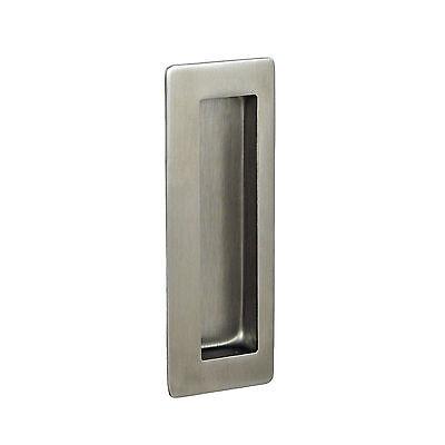 Nidus Flush Pull FPSQ1SS Stainless Steel Square Edge GST Receipt