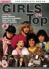 Girls on Top The Complete Series 5027626257446 DVD Region 2