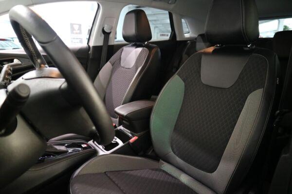 Opel Grandland X 1,2 T 130 Enjoy aut. - billede 4