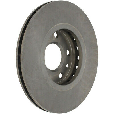 Centric Disc Brake Rotor121.99008 12 Month 12,000 Mile Warranty