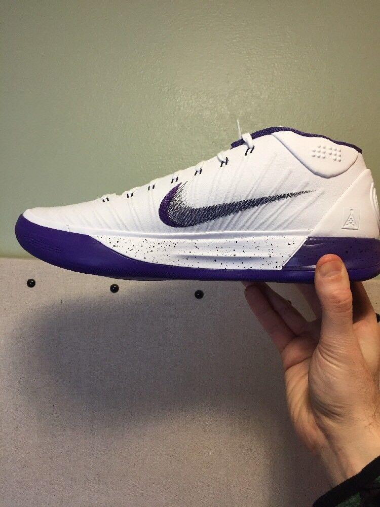 super popular e0da0 7ce6e Mens Mens Mens Nike Kobe AD Size 11 (922482 100) 60892a