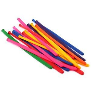200pcs-Party-Long-Animal-Tying-Making-Balloons-Twist-Latex-Balloon-DIY-Decor-New