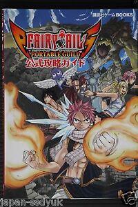 Fairy-Tail-Portable-Guild-Koushiki-Kouryaku-Guide-2010