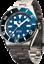 RARE-NTH-Nacken-Modern-Blue-Automatic-Diver-Watch thumbnail 1