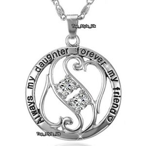 XMAS-GIFTS-FOR-HER-Daughter-Necklace-Niece-Jewellery-Engraved-Girls-Keepsake-E9