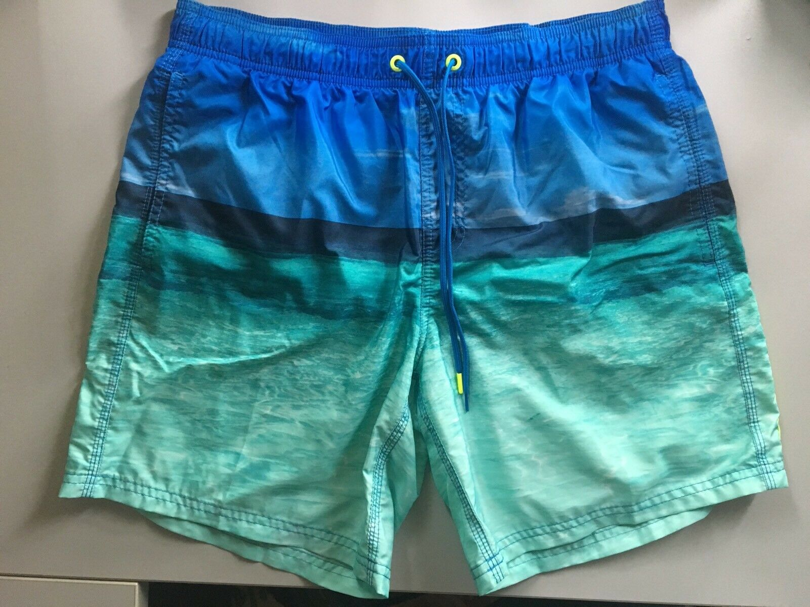 Costume Sundek Tg. L men  Mare Boardshort