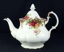 Royal Albert Old Country Roses Large 2 Pint Teapot