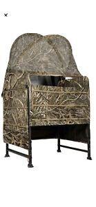 DRAKE Ghillie Shallow Water Chair Blind-Habita DHG2010-022