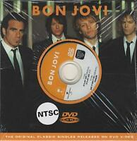 Bon Jovi - It's My Life (dvd) Rare Sealed
