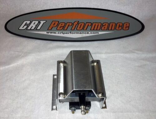 60K COIL BB Mopar HEI Distributor FEMALE Chrysler Kit Dodge 413 426 440 WIRES