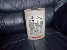 THE BEATLES RARE MARGO OF MAYFAIR TALCUM POWDER TIN MADE IN ENGLAND. TALC FAB !
