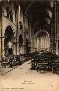 CPA-Luxeuil-les-Bains-Nef-de-l-039-Eglise-636135