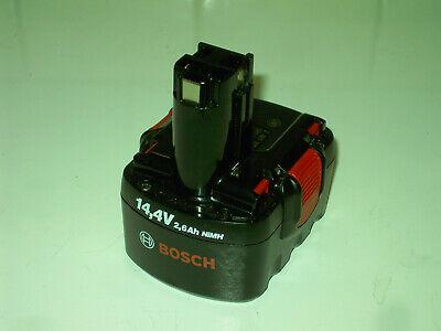 Fein Bosch 14,4v 2,6ah Heavy Duty Akku, Nimh Neu Original Bosch Art. 2607335686 Zu Verkaufen