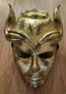 Authentic-Official-HBO-Game-Of-Thrones-Sons-of-the-Harpy-Golden-Mask-Halloween