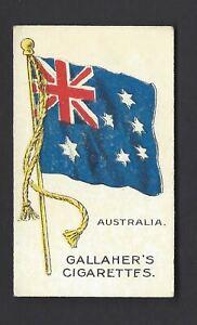 GALLAHER-THE-ALLIES-FLAGS-16-AUSTRALIA