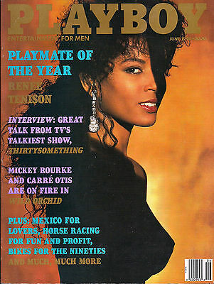 1990 playboy Playmate of