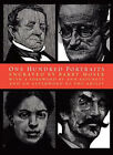 One Hundred Portraits: Engraved by Barry Moser by Barry Moser (Hardback, 2008)