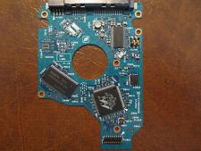 "Toshiba MK6465GSX (HDD2H81 D UL02 T) FW:GJ002D 640gb Sata 2.5"" PCB"