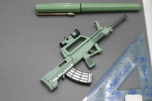 "Custom 1//6 scale Léon Natalie Portman Blue 95 gun Model For 12/"" Action"