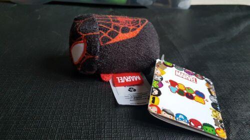 Disney Marvel Spiderman Goblin Lizard Venom Tsum Tsum Collection Peluche Soft Toy