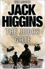 The Judas Gate by Jack Higgins (Hardback, 2010)