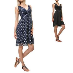Beliebte Marke Vero Moda Damen Kleid Sommerkleid Trägerkleid Kurz Mini Print / Color Mix Neu Ein GefüHl Der Leichtigkeit Und Energie Erzeugen