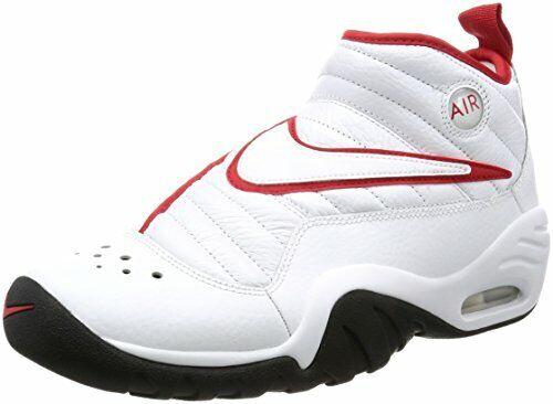 Nike Men's Air Shake Ndestrukt Basketball shoes