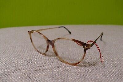 Aggressivo Occhiali Eyeglasses Griffi 501 Nuovo Original Vintage
