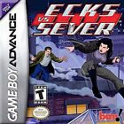 Ecks vs. Sever (Nintendo Game Boy Advance, 2001)