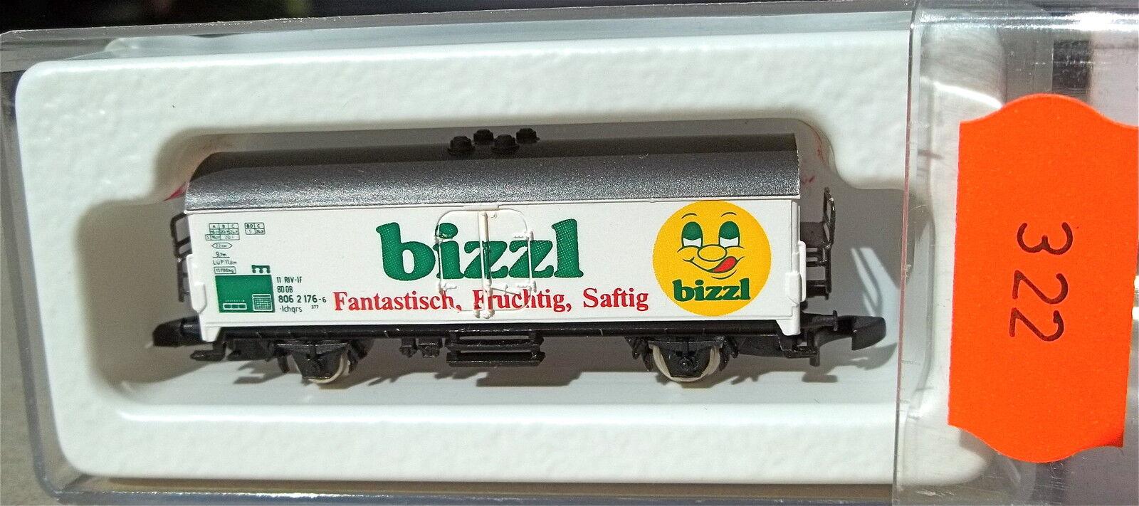 Bizzl , Kolls 88004   8600 scala Z 1/220 322