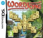 WordJong (Nintendo DS, 2010) - European Version