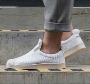 Adidas Originals Superstar Bw35 Slip On