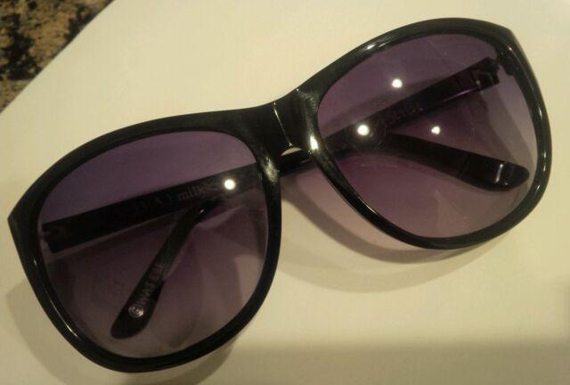 375576c577 Rare 90s TSUBI KSUBI Milka Sunglasses