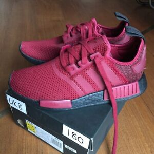 Details about Adidas NMD_R1 Uk8 Us8,5 42 Originals NEW Nmd JD Sport Exclusive