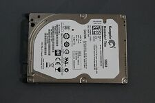 Seagate Momentus Thin 500GB 5400RPM SATA Laptop Internal HDD OEM ST500LT012