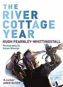 Hugh fearnley whittingstall new book