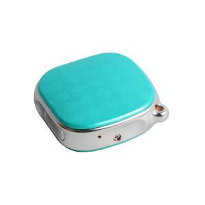 Details about A9 Mini Quad Band GSM GPS Tracker Locator 2-Way Talk for  Elder,Kids Pet Realtime