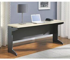 Long-Computer-Desk-Large-Table-Wood-Workstation-Organizer-Home-Office