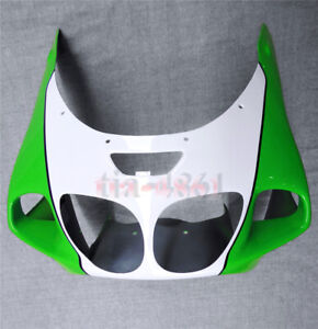 Compatible-with-Kawasaki-ZX7R-1996-2003-Upper-front-headlight-cover