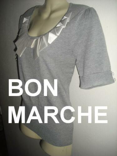 short sleeve NEW RRP £24 Ideal gift Size 14 16 Bon Marche  jumper top