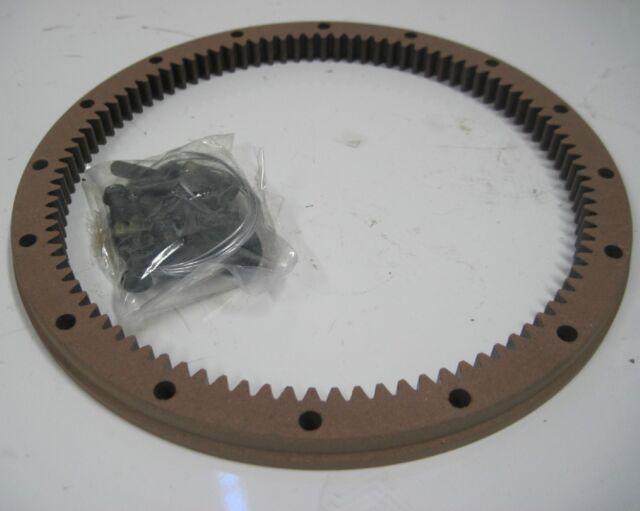 21862002 Columbus McKinnon Trolley Wheel