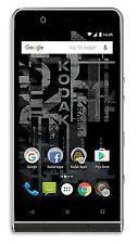 "KODAK EKTRA 32GB Black 21MP 5"" Deca Core Android Phone ByFedEx"