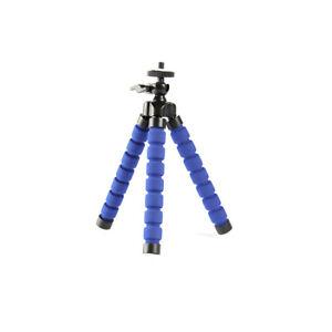 Octopus-Flexible-Gorillapod-Tripod-Stand-For-GoPro-Canon-Nikon-Small-Camera-DSLR