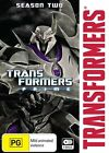Transformers - Prime : Season 2 (DVD, 2015, 5-Disc Set)