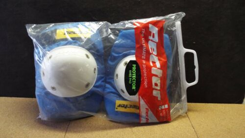 NEW IN BAG RECTOR KNEE PADS TOP QUALITY SIZE L