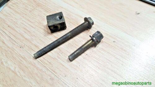 1993-1997 toyota corolla alternator adjustment bolt oem c129