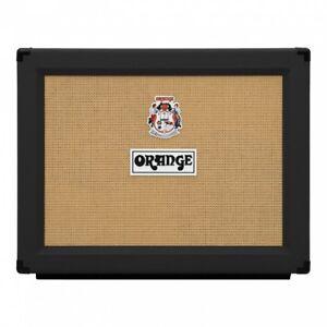 Orange-Amps-PPC212-OB-2x12-Open-Back-Extension-Speaker-Cabinet-120W-16-Ohm-Black