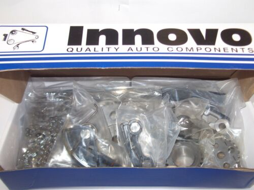 Mazda 6 MPV 2.3 Essence 2002-complet Timing Chain Kit